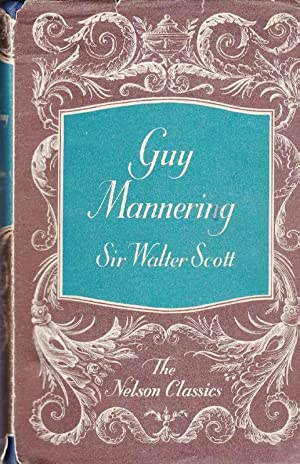 Guy Mannering: Scott, Sir Walter