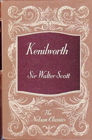 Kenilworth: Scott, Sir Walter