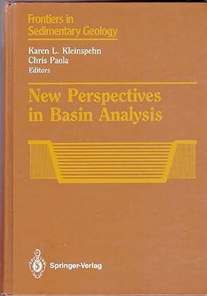 New Perspectives in Basin Analysis: Frontiers in: Kleinspehn, Karen L.;