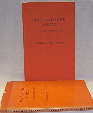 The Vanished Spring and Other Poems