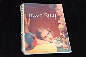 Photographs by Man Ray 1920 Paris 1934: Man Ray