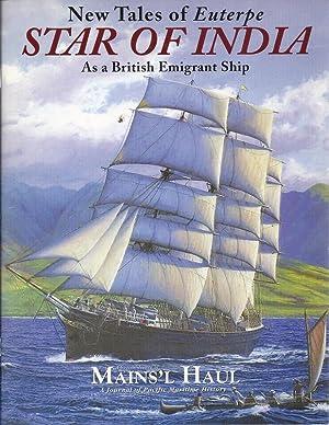 New Tales of Euterpe Star of India: Allen, Mark et