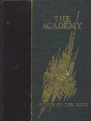 The Academy of Our Lady of Peace: Gutierrez, Debbie et