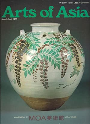 Arts of Asia March - April 1985: Nguyet, Tuyet, et