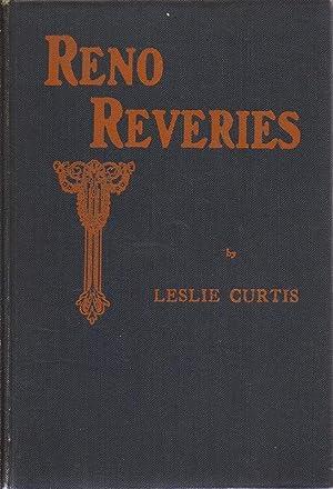 Reno Reveries Impressions of Local Life nevadaz: Curtis, Leslie