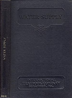 Water Supply Parts 1-3