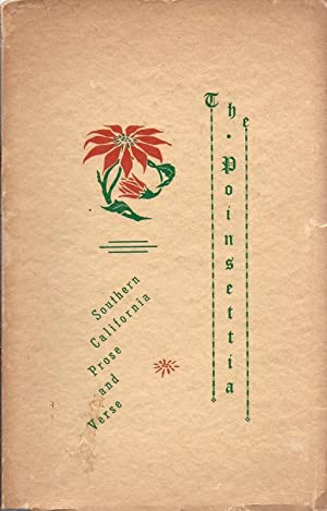 The Poinsettia, Southern California Prose and Verse