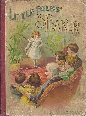 Little Folks Speaker ADC: Anonymous