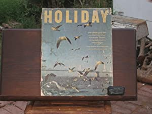 Holiday August 1956, [Volume 20, No. 2] OVERSIZE FLAT