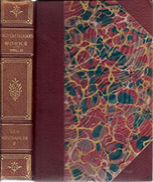 Victor Hugo's Works Volume II, -[of a: Hugo, Victor