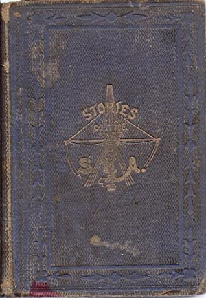 Stories of the Sea: Being Narratives of Adventure, Selected from the 'Sea Tales' A Book for Boys ...