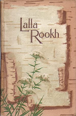 Lalla Rookh An Oriental Romance undersize: Moore, Thomas