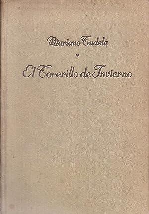 El Torerillo de Invierno undersized JMc: Tudela, Mariano