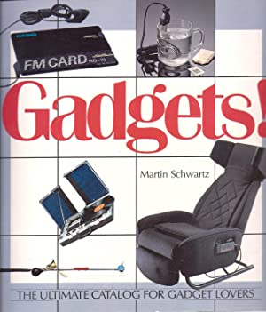 Gadgets!: the Ultimate Catalog for Gadget Lovers hd 87 52