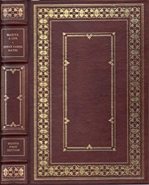 Marya A Life Signed First Edition Franklin Library AS NEW
