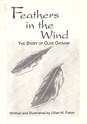 Feathers in the Wind. The Story of: Fisher, Lillian M.
