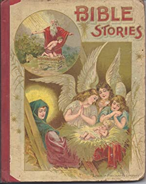 Bible Stories ADC.: Loring, Laurie.