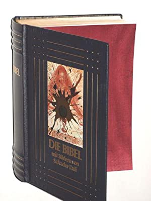 Die Bibel mit Bildern von Salvador Dali: Hamp, Stenzel, Kürzinger
