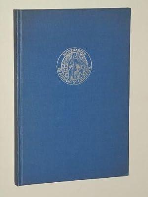 St. Genovefa in Mendig. Hrsg. von Winfrid: Mendig.-