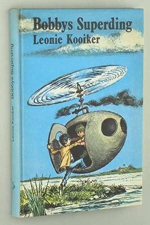 Bobbys Superding.: Kooiker, Leonie: