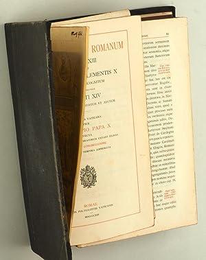 Martyrologium Romanum Gregorii XIII jussu editum Urbani