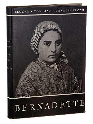 Bernadette Sourbirous.: Bernadette Soubirous.- Matt,