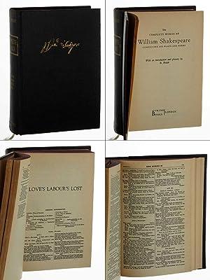 The complete works of William Shakespeare. Comprising: Shakespeare, William: