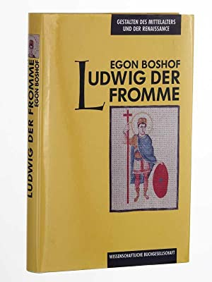 Ludwig der Fromme.