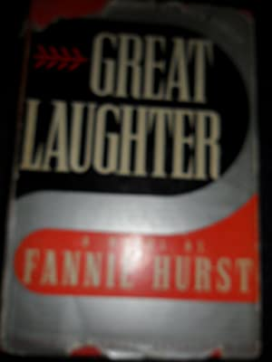 Great Laughter: Hurst Fannie