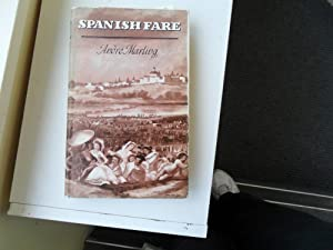 Spanish Fare: Marling Andre