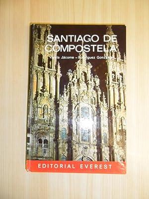 Santiago De Compostela: Jacome B Varela,