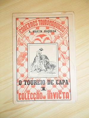 Cadernos Tauromaquicos: Martin Maqueda A
