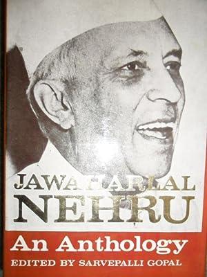 Jawaharlal Nehru An Anthology: Gopal S (ed)