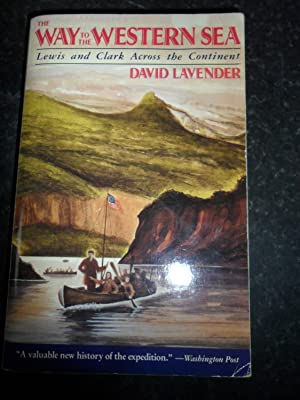 The Way to the Western Sea: Lavender David