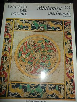 Miniatura Medievale