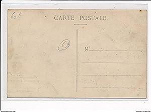 Carte postale ancienne LYON - Maison Favre 8, place des Terreaux - 1ère série de peintures ...