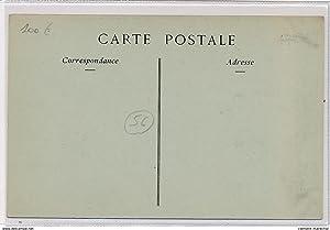 Carte postale ancienne MUZILLAC : Moeurs et Coutumes Bretonnes, Une Rebouteuse