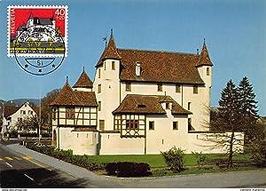 Carte postale ancienne CARTE MAXIMUM : schloss
