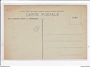 Carte postale ancienne BOULOGNE-sur-MER : etablissement le claire-huret, armement, marée fraiche, ...
