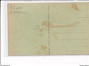 "Carte postale ancienne LA PALLICE-ROCHELLE : ""au marin breton"" M. Simonneau boulevard ..."