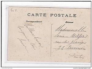 Carte postale ancienne DOUBS : association st-maurice de jougne
