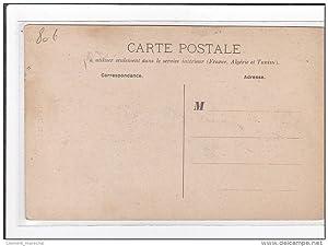 Carte postale ancienne PYRENEES-ATLANTIQUES : fredal, le chanteur montagnard