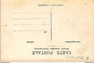 Carte postale ancienne A LOCALISER : carte photo : Pompiers