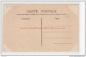 Carte postale ancienne SAULON LA CHAPELLE - un pressoir en plaine rue