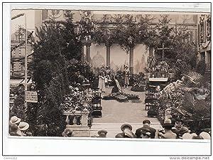 Carte postale ancienne CHAUMONT - PHOTO FORMAT CPA - Grand Pardon