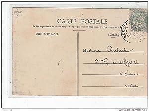 Carte postale ancienne Ferme de Montgarny-Margival : la laiterie