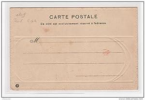 """Carte postale ancienne KIRCHNER Raphaël : """"Vitraux"""" (E-12)"""