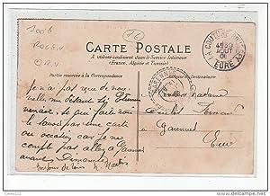 Carte postale ancienne ROUEN - Compagnie Française des Coupons-Primes