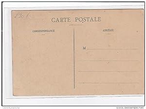 Carte postale ancienne MAUPERTHUIS : l'autobus de coulommiers a melun