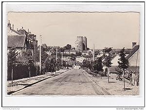 Carte postale ancienne BOURBON-L ARCHAMBAULT : grand